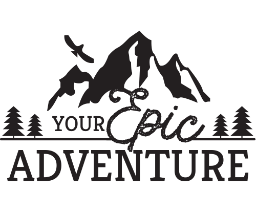 Your Epic Adventure Logo