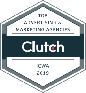 Clutch 2019 - Top Advertising And Marketing Agencies In Iowa