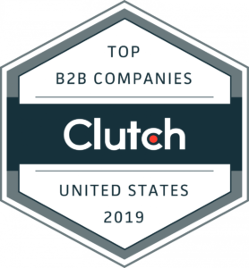 Clutch 2019 - Top Business to Business (B2B) Companies In United States